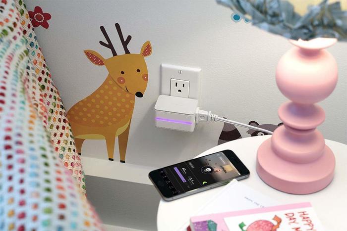 Prepare Family Smart Home Plug