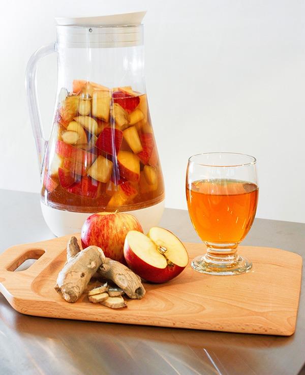 Smart Drinks Alchema