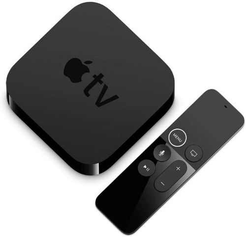 What Is A Smart Tv Apple Tv