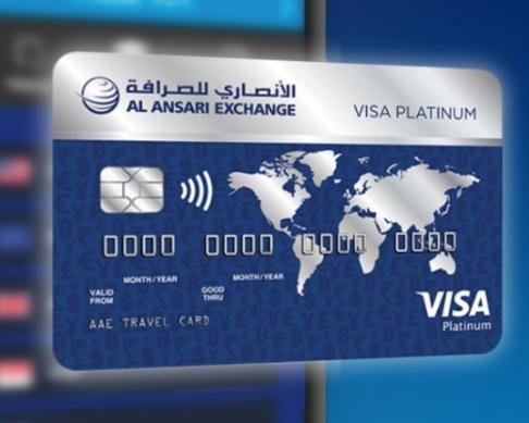 Wirecard Multi Currency Travel Card