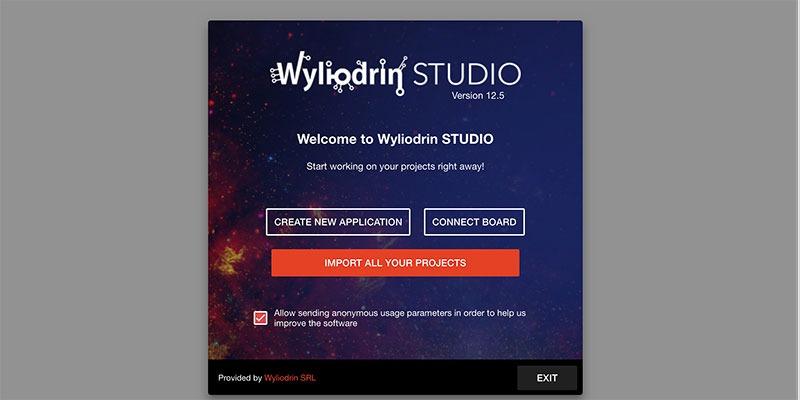 Wyliodrin Raspberry Pi Studio Launch