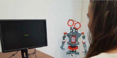 Angry Robot Headline