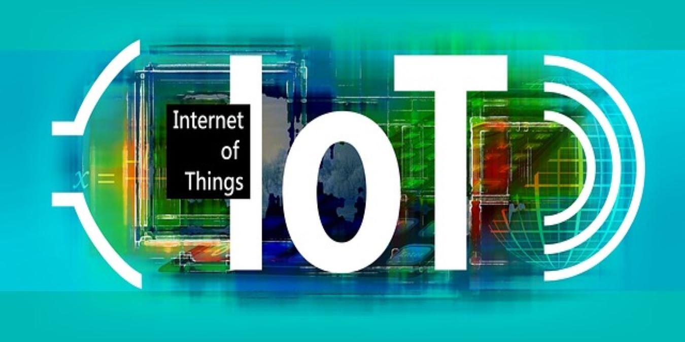 Iot Symbol