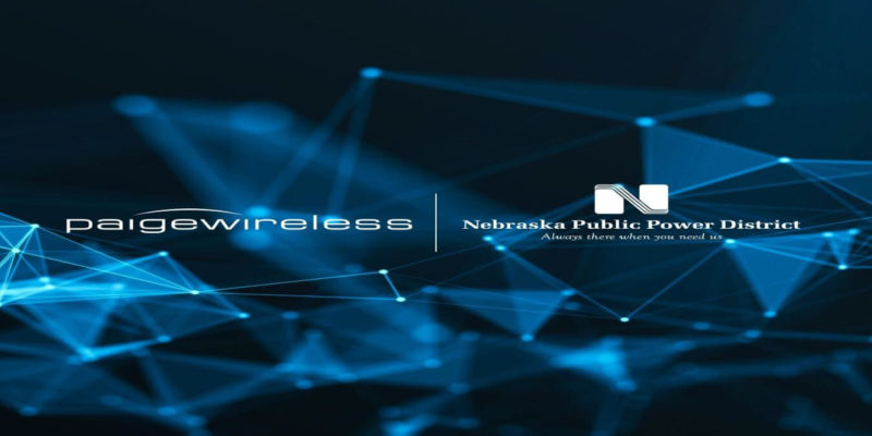 Paige Wireless Nppd Graphic