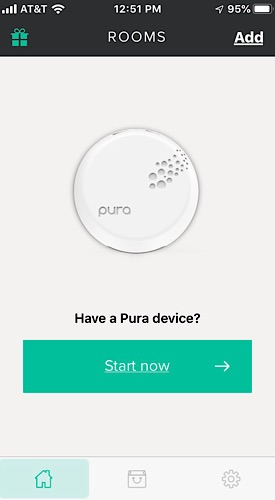 Review Pura Add