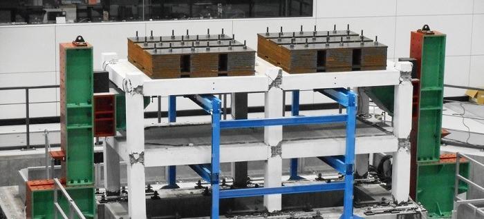 Robotic Construction Platform