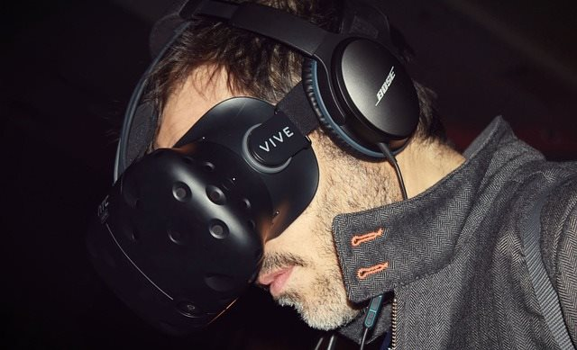Vr Uses Gaming