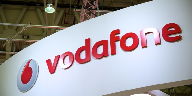 Vodafone Partnership Featured