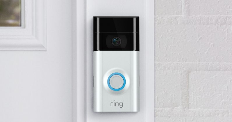 Best Smart Home Gifts Black Friday Ring