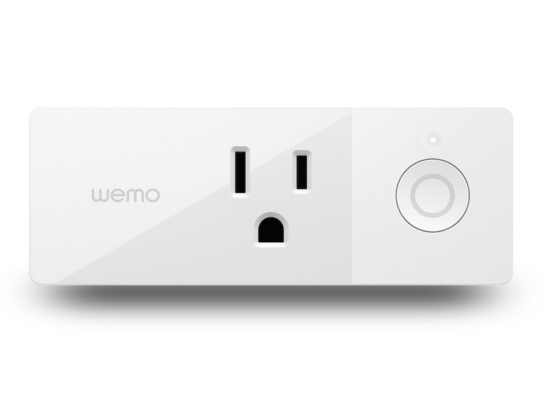 Best Smart Home Gifts Black Friday Wemo