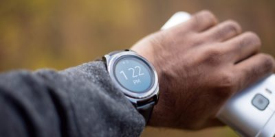 Cheap Android Smartwatches Featured
