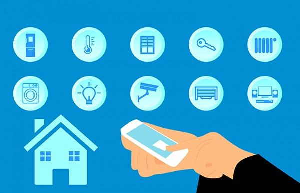 Environment Smart Home