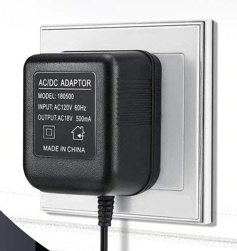 Eufy Video Doorbell Power Adapter