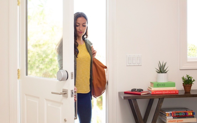 Five Life Changing Smart Home Products August