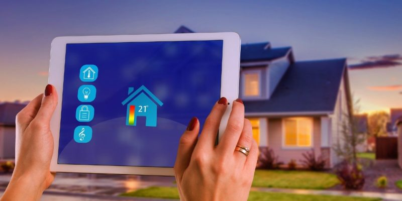 Five Life Changing Smart Home Products Featured