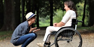 How IoT Can Help People with Disabilities
