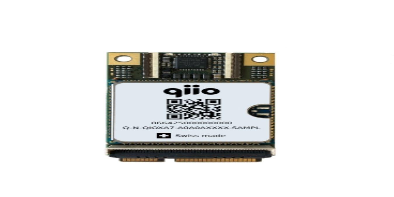 Qiio Iot Concentrator