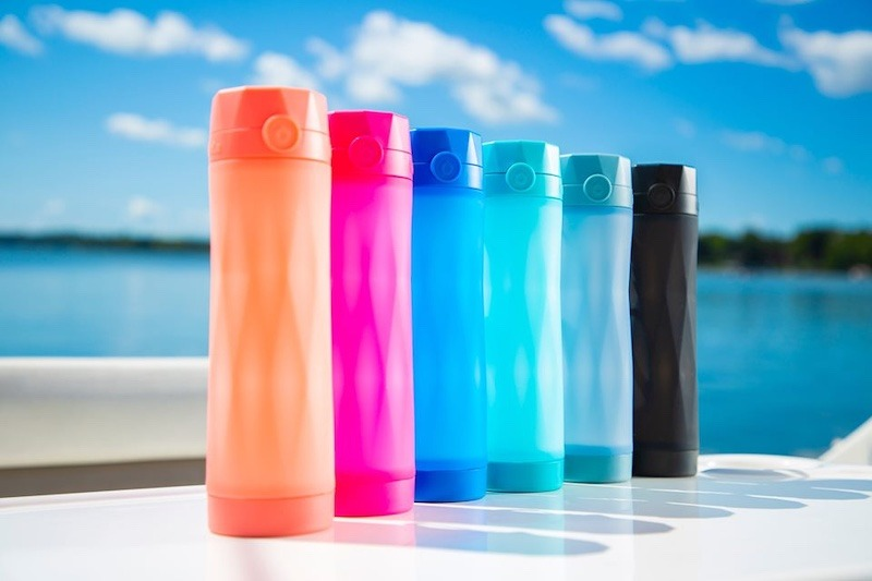 Smart Home Gadgets You Do Not Need Water Bottle