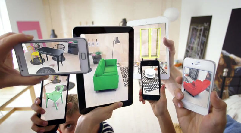 Smart Tech 2020 Augmented Reality