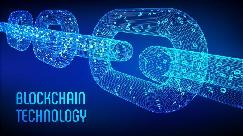 Technology Transform Workplace Blockchain