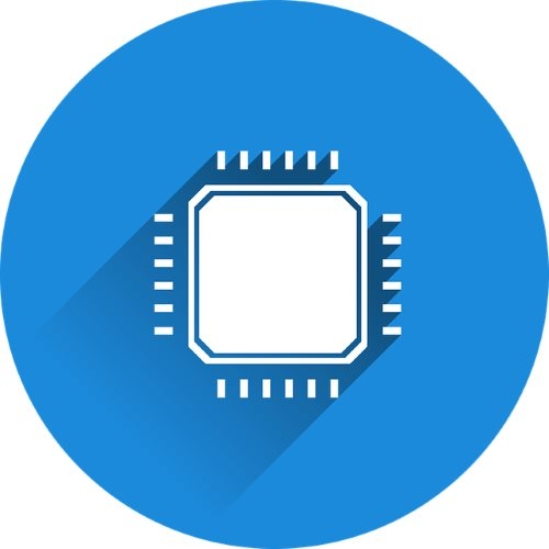 Bluetooth Tiny Chip