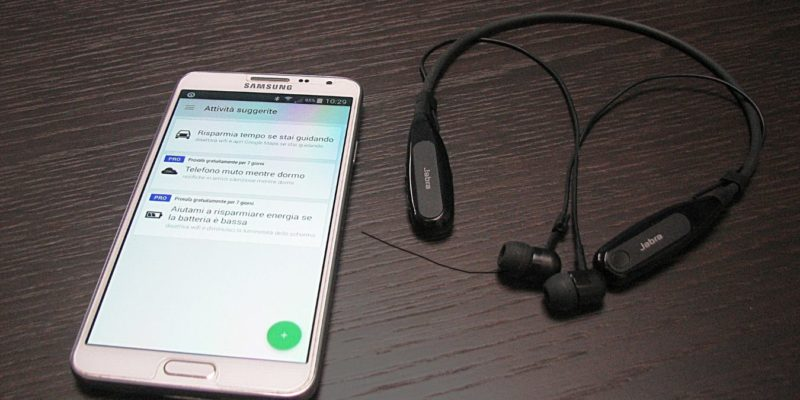 Bluetooth Tiny Featured