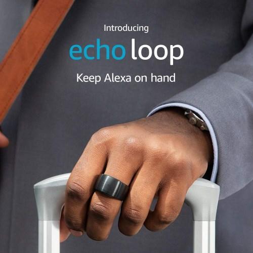 Echo Loop Hand