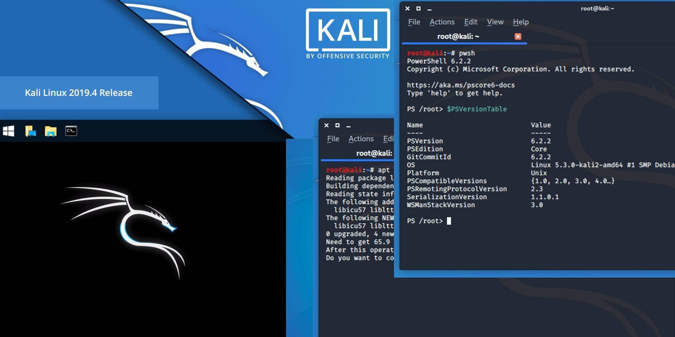 How To Install And Get Started With Kali Linux Iot Tech Trends