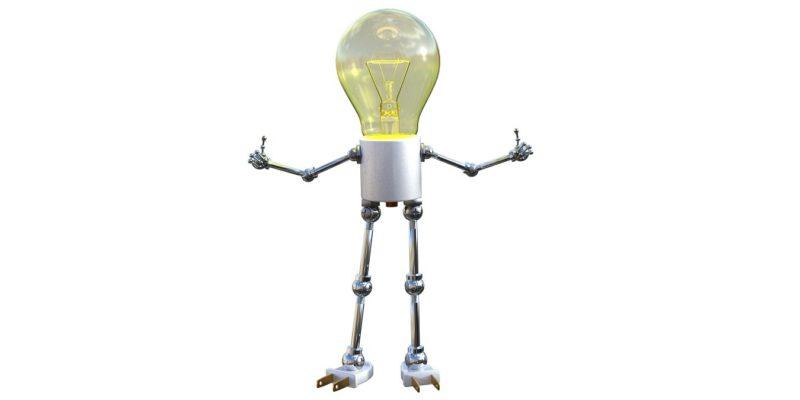 Lightbulb Friend