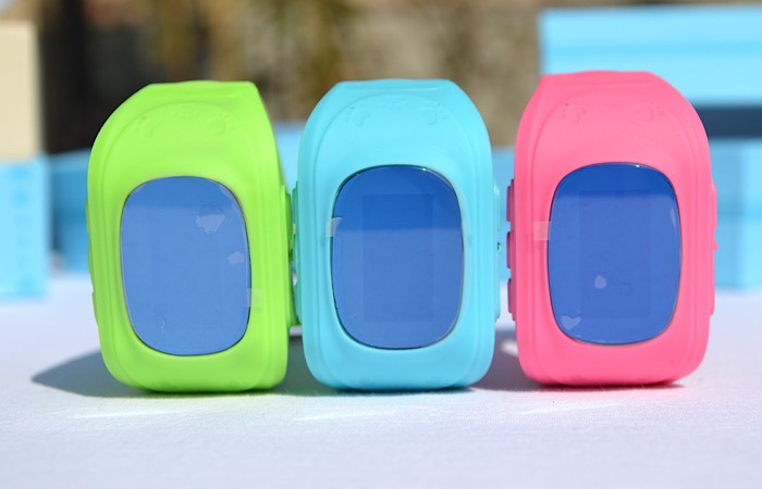 News Childrens Smart Watch Content