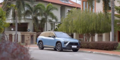 News Nio Tesla Featured