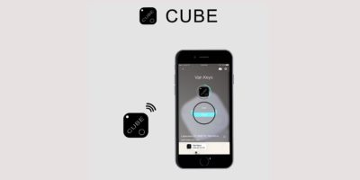 Review Cube Featured