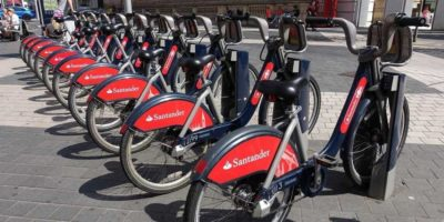 How IoT Is Transforming the Shared Bike Scheme to Create a Green City