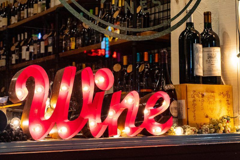 Alexa Kitchen Use Wine