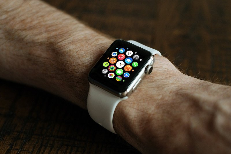 Are Smartwatches Worth It Icons