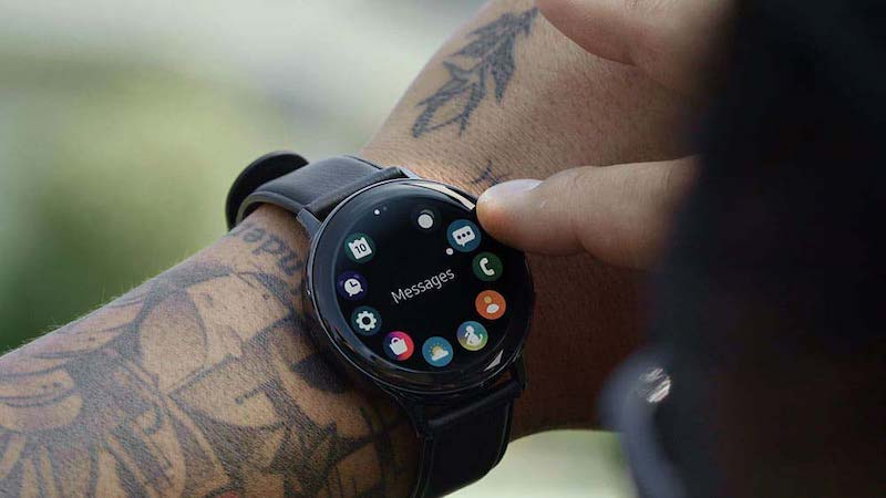 Are Smartwatches Worth It Samsung Galaxy Active
