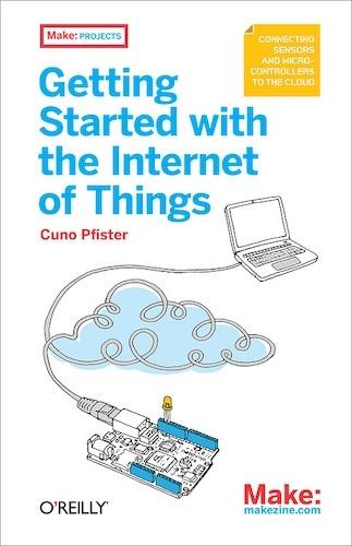 Best Iot Books Beginners Pfister