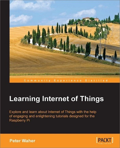 Best Iot Books Beginners Waher