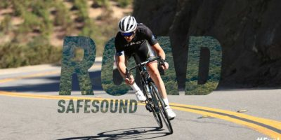 Coros Safesound Helmet Featured