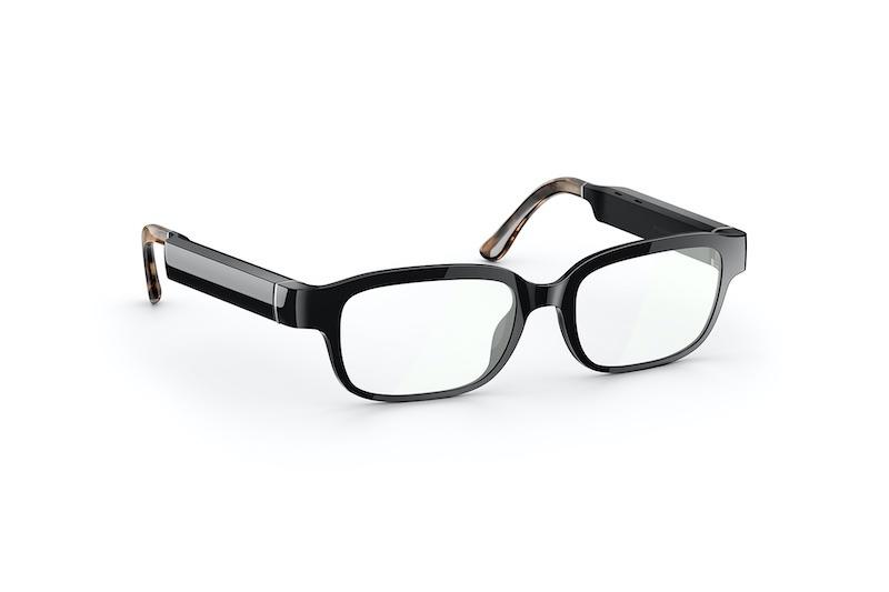 Echo Frames Smart Glasses Design