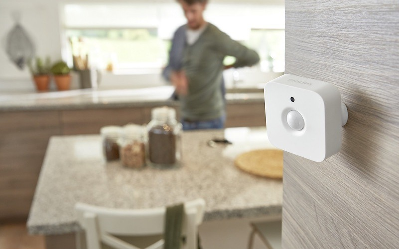 Home Automation Ideas Motion Sensor
