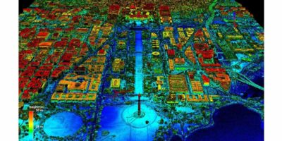 Lidar Feature
