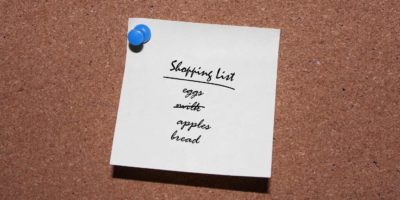 Manage Shopping List Alexa Featured