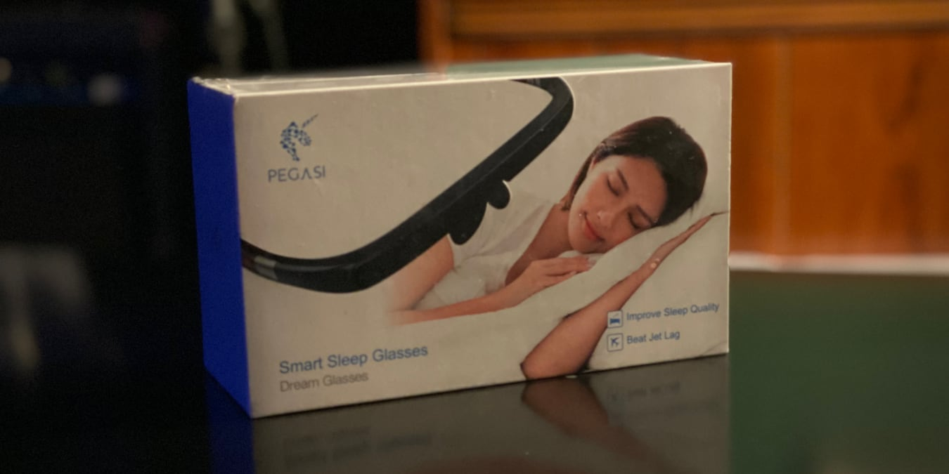 Pegasi Dream Glasses Review Featured