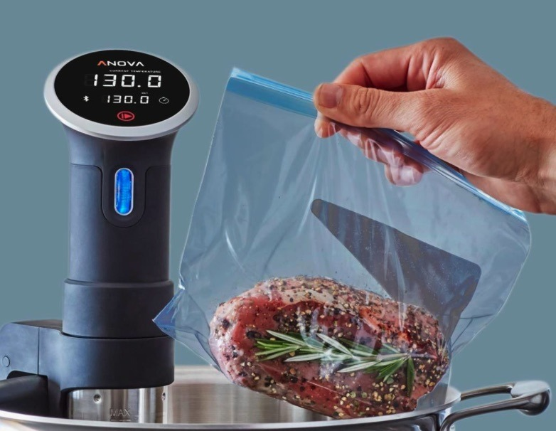 Smart Home Kitchen Anova Precision Cooker