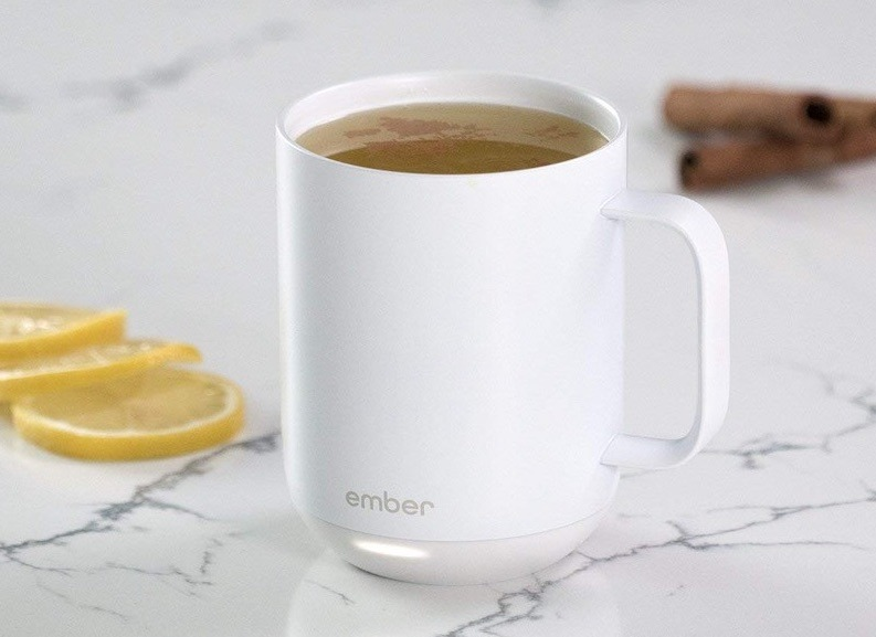 Smart Home Kitchen Ember Mug