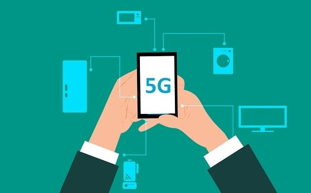 5g Chips Phone