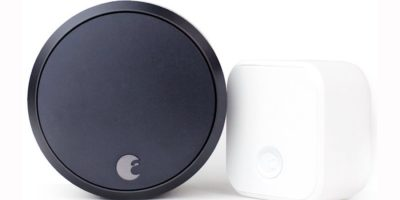 Deal August Smart Lock Pro Featured