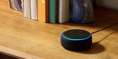 Deal Echo Dot 99 Featured