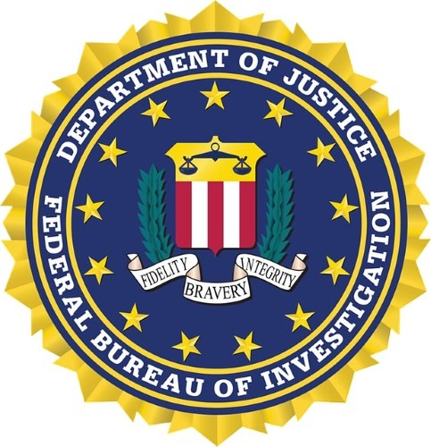 Fbi Networks Logo